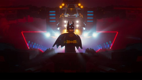 The LEGO Batman Movie - screenshot 1