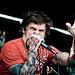 The Devil Wears Prada @ Warped Tour 2k9