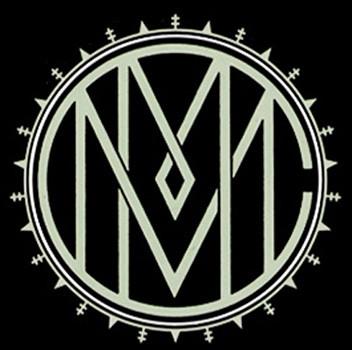 Nktrans13celebritarian Corporation Era Marilyn Manson Logo Flickr