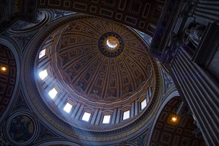 The Vatican | by jeroen_bennink