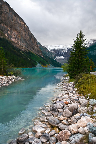 Lake Louise | by Allison S. George