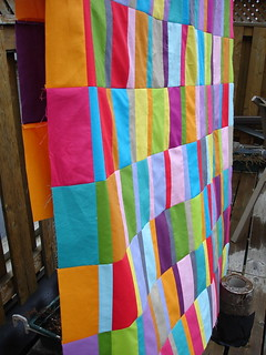 Quilt Top | by sewing.notions