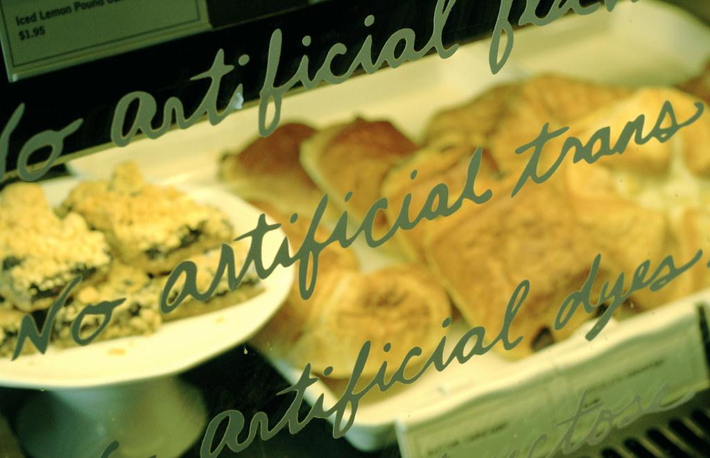 Nutritional Overlay
