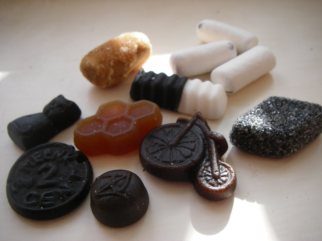 Image result for salt liquorice