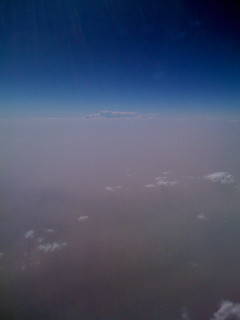 Dust cloud over South-East Queensland | by cityofsound