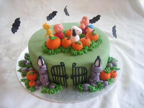 Mini Pumpkin Cake Pan
