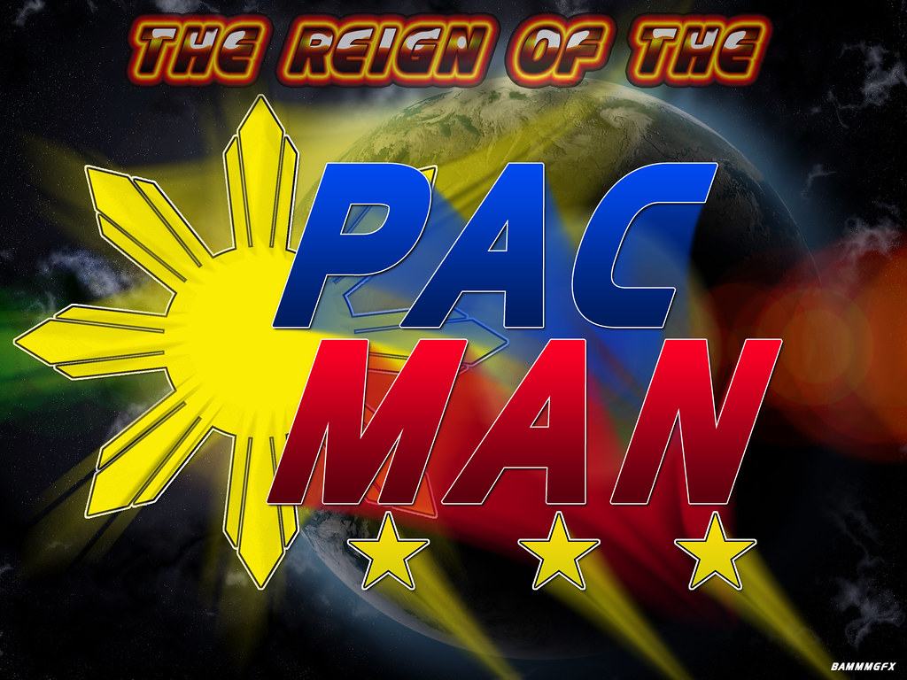the reign of the pacman | bammm2008 | Flickr