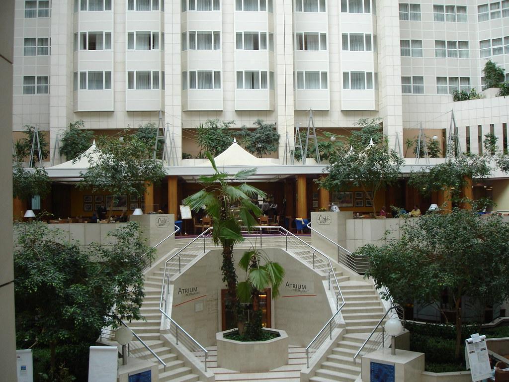 Romantic Hotel Rooms In Atlantic City