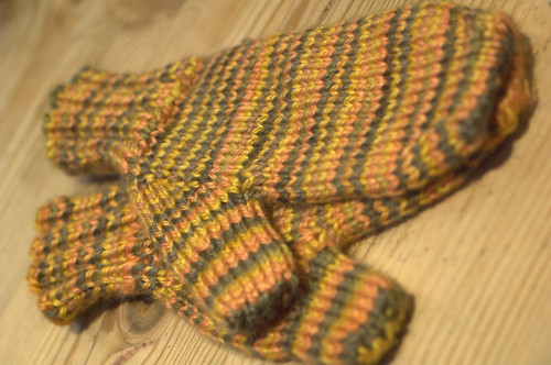 marvellous mittens | by knitfaced