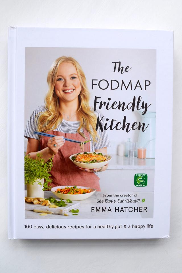 The FODMAP Friendly Diet | www.rachelphipps.com @rachelphipps