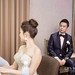 台北婚攝/婚禮紀錄/婚禮攝影/頤品飯店/得恩+依珊