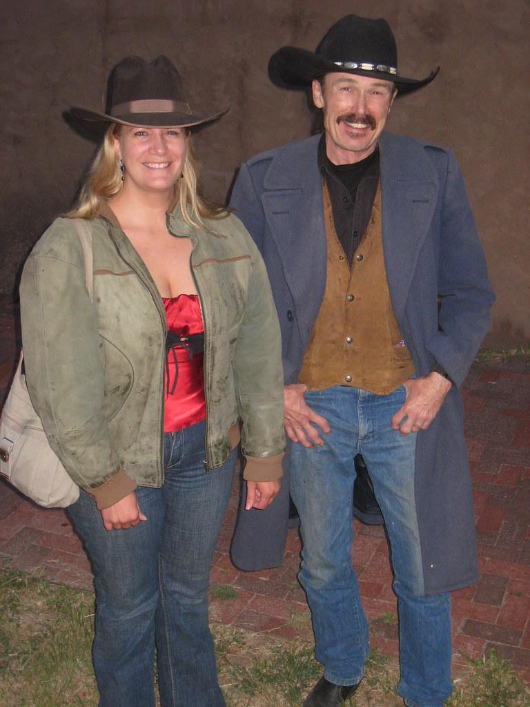 Mr Amp Mrs Drew Gomber New Mexico Drew Gomber