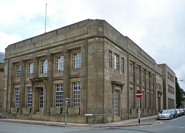 Santander Building Society Pontypridd