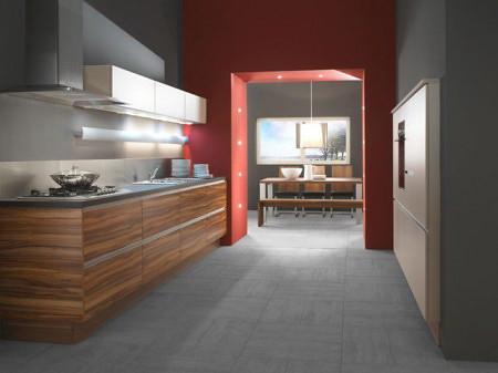 Meubles cuisine design bois 1600 euros flickr for Cuisine 7000 euros
