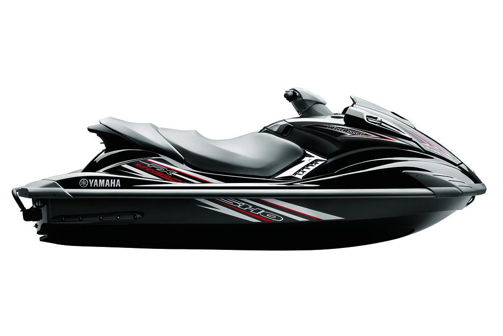 Yamaha Waverunner Fx High Output Vs Fx Cruiser