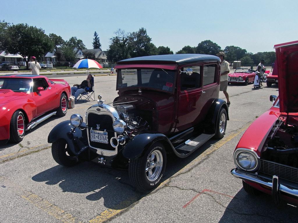 Classic Cars On Long Island
