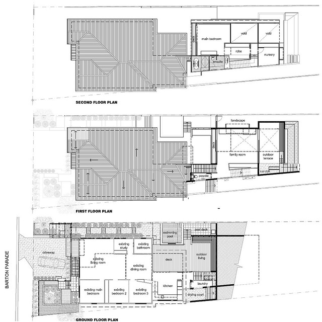 Balmoral House Plans Amnp Flickr