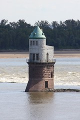 Water Intake Tower 2 | by Erin and Lance Adventures
