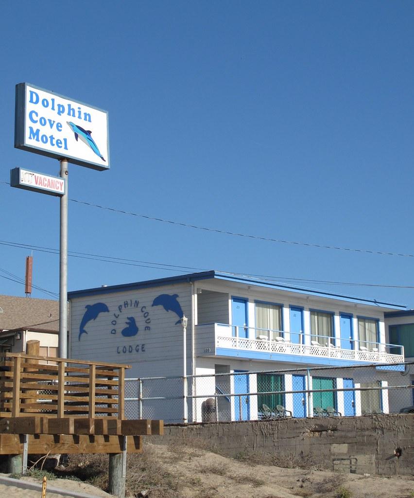 Dolphin Cove Motel Pismo Beach Ca