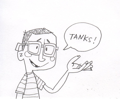 Tanks! | by wardomatic