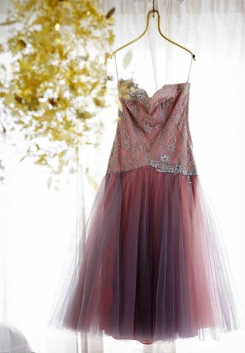 Tulle dress | by decorology