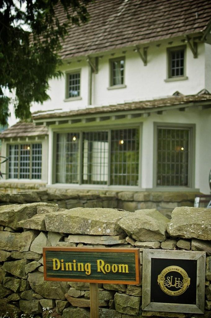 Hastings House Hotel Salt Spring Island