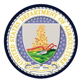 Department of Agriculture Seal | by DonkeyHotey