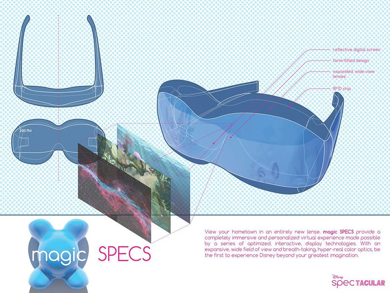Disney SPECtacular_Magic Specs