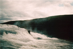 gullfoss | by ▓░▒