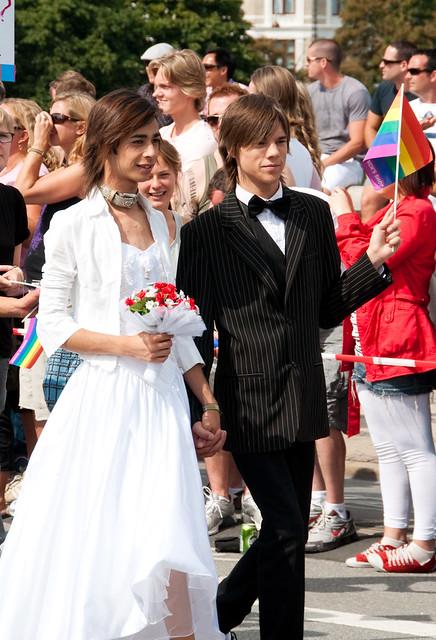 gay fyre gratis Copenhagen