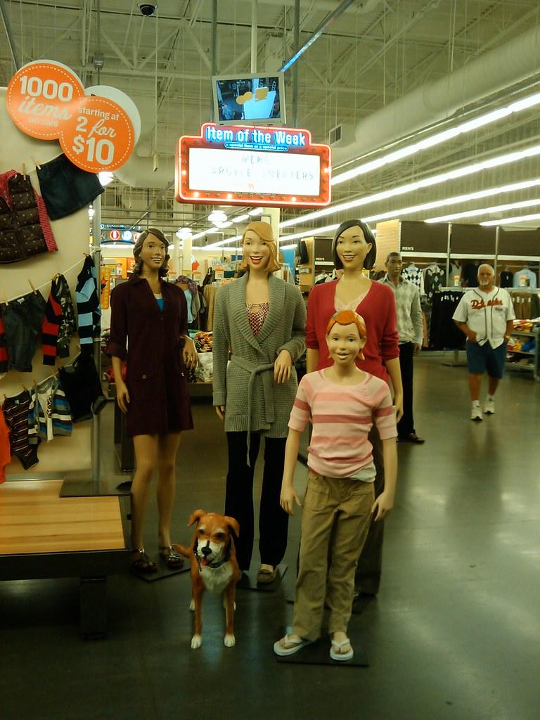 Nice way to go shopping - 4 1