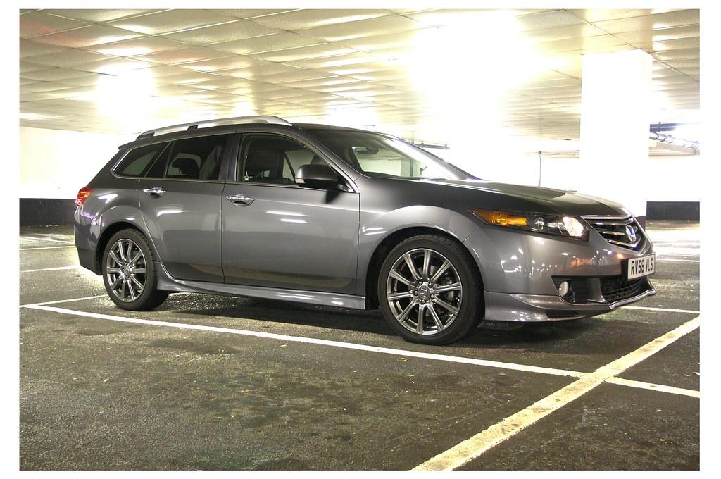 Honda Accord Forum >> Honda Accord Tourer / Wagon i-DTEC ES-GT Tourer / Wagon ...