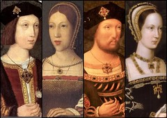 The Tudor Heirs, 1st Generation | by LNor19-2