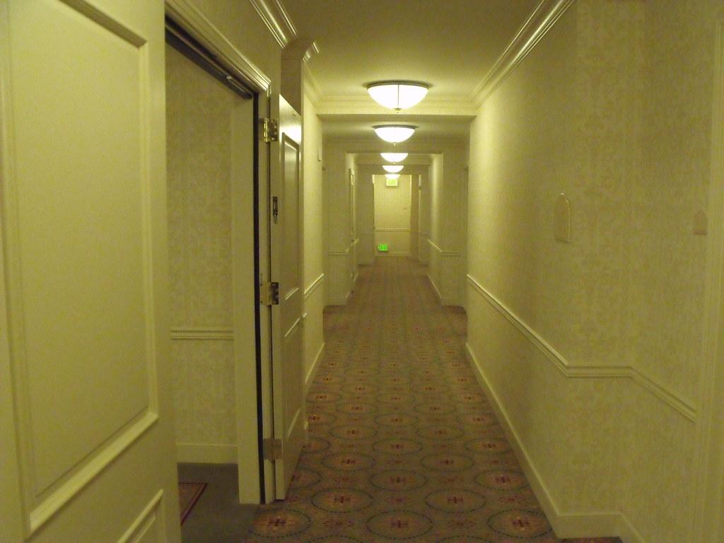 Omni Hotel Hot Water In Room