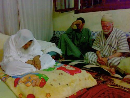 Shaykh Muhammad Bel Qurshi Abdalhaqq Bewley