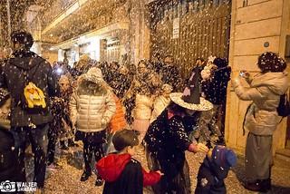 Noicattaro. CarnevaNoja 2017 (1a sfilata) front