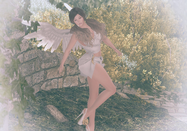 Whose Cupid