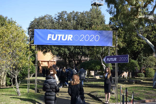 Futuro 2020 Quale politica di coesione per rilanciare la crescita in Europa