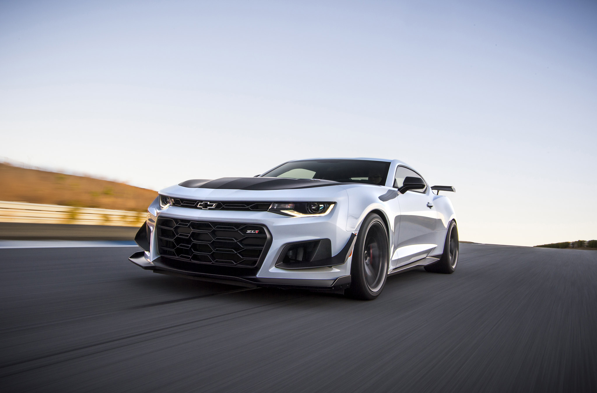 2018 Camaro ZL1 LE priced at $69,995