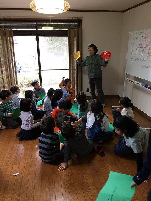 2M visit with the nutritionist