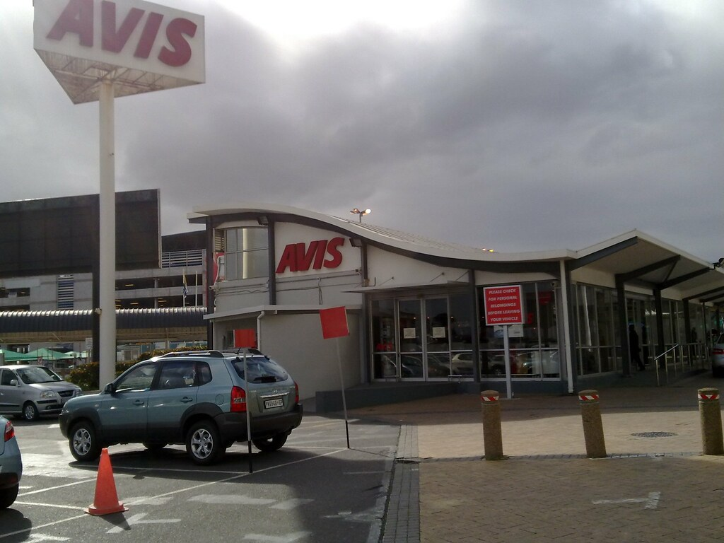 Avis Car Rental Kansas City Mo