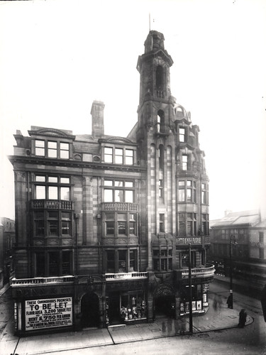 030256 Pearl Assurance Building Northumberland Street Newc Flickr