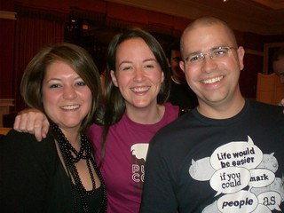 Kristi Bolsinger, Kate Morris, Matt Cutts | by Dana Lookadoo - Yo! Yo! SEO
