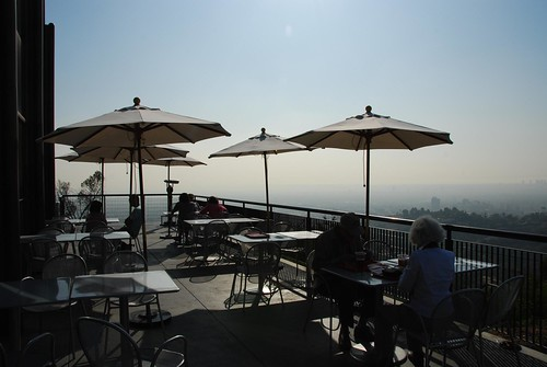 Cafe At Griffith Park