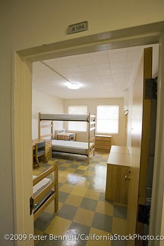 Occidental College Dorm Rooms