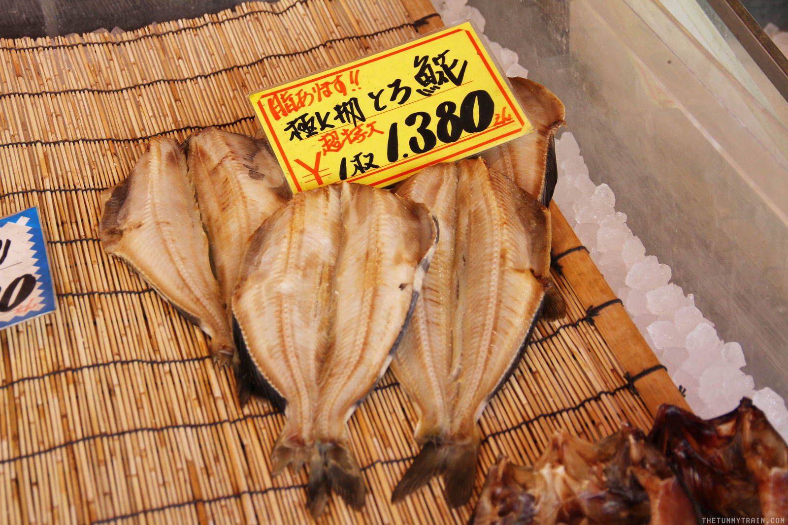 32846272091 a8364a7fbb h - Sapporo Travel Diary 2017: A brief visit to the Sapporo Central Wholesale Market