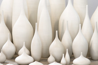 White Pots | by Orin Zebest