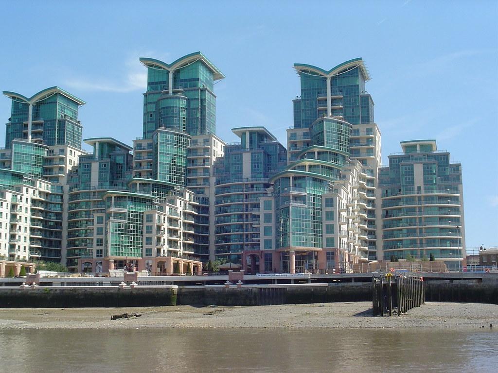 Apartments London On