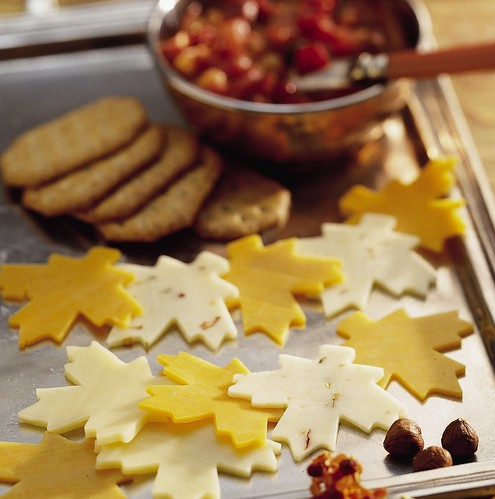 Fall Cheese Platter Recipe | by Betty Crocker Recipes