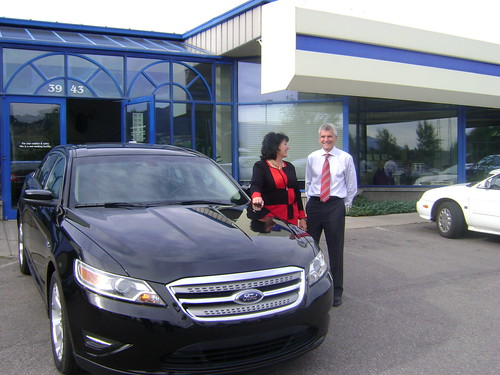 2010 ford taurus at bitterroot motors missoula mt ford